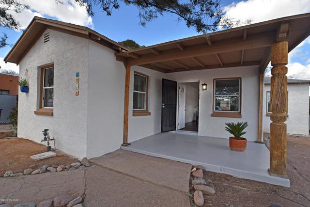1219 E Alta Vista Street, Tucson, AZ 85719 (#21905142) :: Long Realty Company