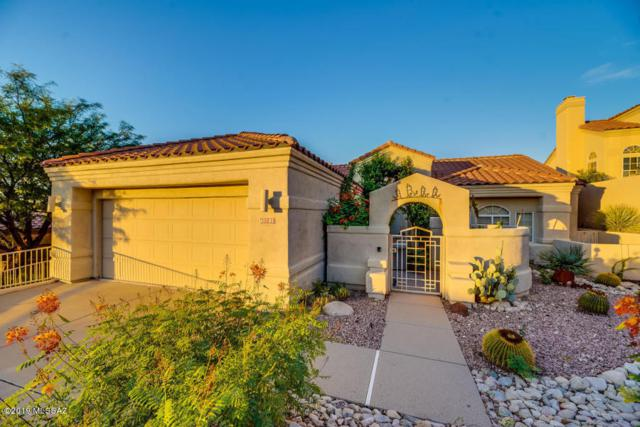 10102 N Bighorn Butte Drive, Tucson, AZ 85737 (#21905157) :: Gateway Partners at Realty Executives Tucson Elite