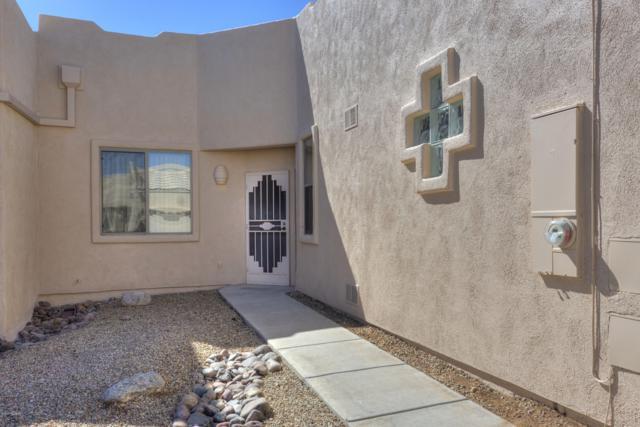 437 W Deerwood Lane, Green Valley, AZ 85614 (#21905160) :: Gateway Partners at Realty Executives Tucson Elite