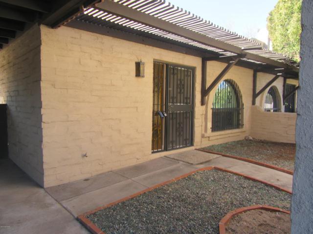 5296 N Pueblo Villas Drive, Tucson, AZ 85704 (#21905161) :: Long Realty Company