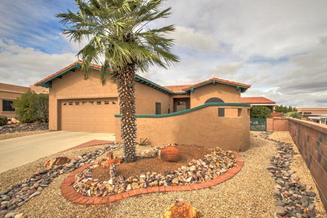 804 W Via Santa Adela, Green Valley, AZ 85614 (#21905164) :: Gateway Partners at Realty Executives Tucson Elite