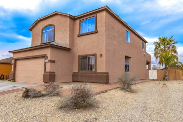 2253 E Calle Los Marmoles, Tucson, AZ 85706 (#21905169) :: Gateway Partners at Realty Executives Tucson Elite