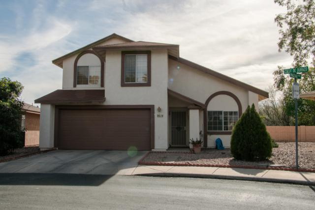 8010 E Pageau Road, Tucson, AZ 85715 (#21905170) :: Gateway Partners at Realty Executives Tucson Elite