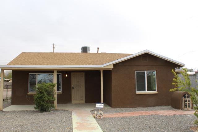 759 W Idaho Street, Tucson, AZ 85706 (#21905179) :: Long Realty Company