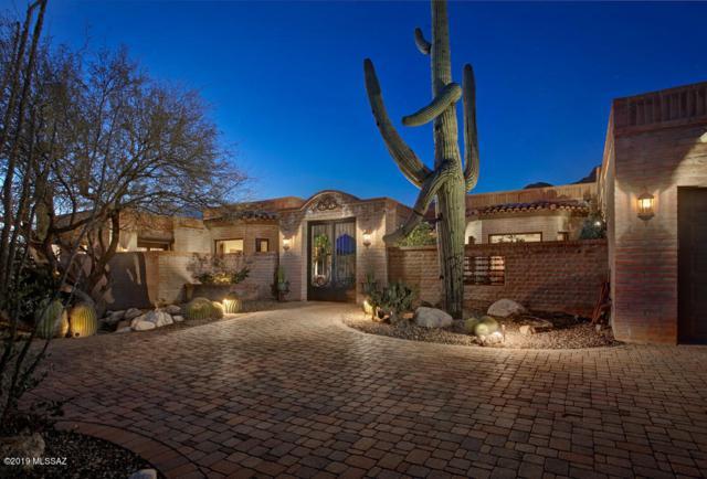 7743 N Ancient Indian Drive, Tucson, AZ 85718 (#21905180) :: Gateway Partners at Realty Executives Tucson Elite