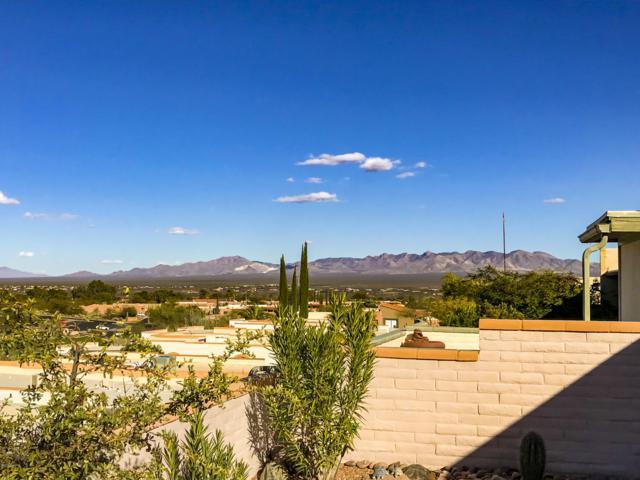 1350 W Calle Serrano, Green Valley, AZ 85622 (#21905181) :: Gateway Partners at Realty Executives Tucson Elite