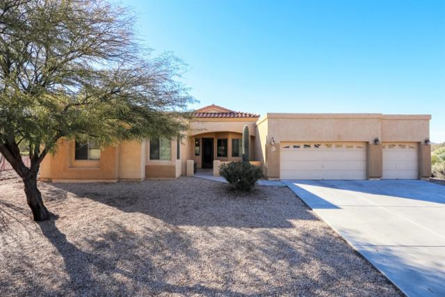 3276 E Limestone Drive, Vail, AZ 85641 (#21905182) :: Gateway Partners at Realty Executives Tucson Elite