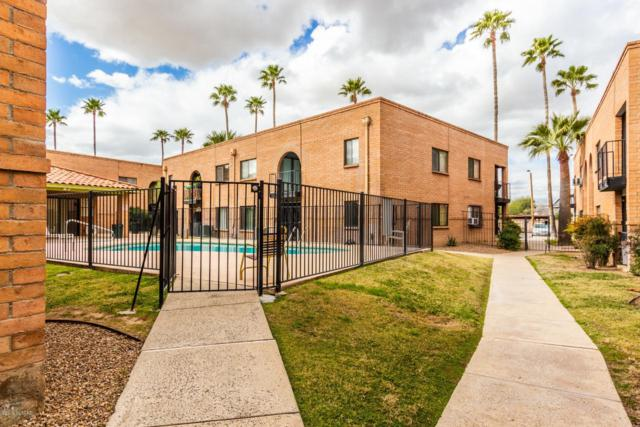 1526 S Columbus Boulevard #4, Tucson, AZ 85711 (#21905190) :: Gateway Partners at Realty Executives Tucson Elite