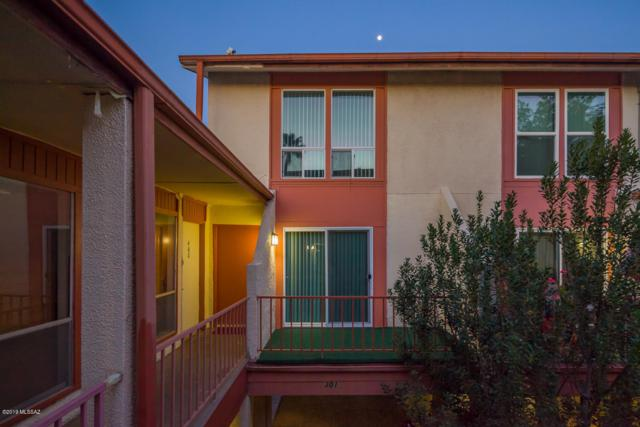 1600 N Wilmot Road #301, Tucson, AZ 85712 (#21905217) :: Long Realty - The Vallee Gold Team