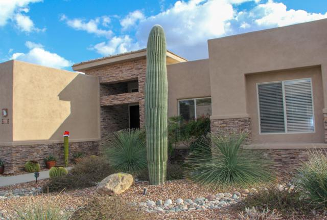 1077 W Mulligan Drive, Oro Valley, AZ 85755 (#21905220) :: Long Realty - The Vallee Gold Team