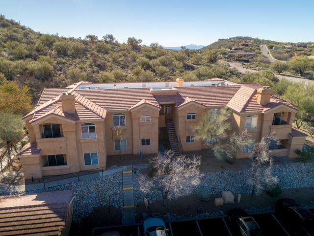 7050 E Sunrise Drive #9102, Tucson, AZ 85750 (#21905244) :: The Josh Berkley Team