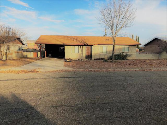 909 Encanto Street, Willcox, AZ 85643 (#21905260) :: The Josh Berkley Team