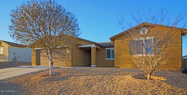8368 W Screech Owl Drive, Tucson, AZ 85757 (#21905292) :: The Josh Berkley Team