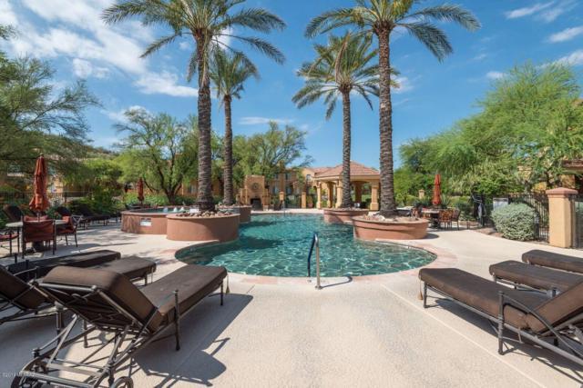7050 E Sunrise Drive #9101, Tucson, AZ 85750 (#21905294) :: The Josh Berkley Team