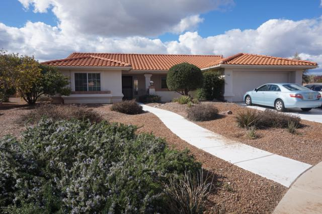 790 E Desert Glen Drive, Oro Valley, AZ 85755 (#21905316) :: Gateway Partners | Realty Executives Tucson Elite