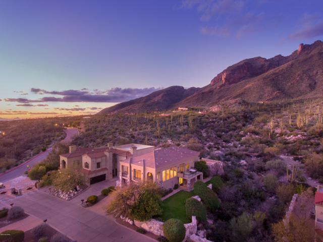 3915 E Playa De Coronado, Tucson, AZ 85718 (#21905317) :: Long Realty - The Vallee Gold Team