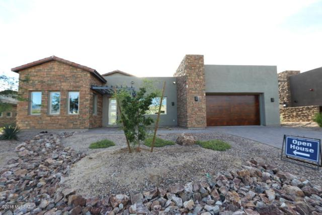 14241 N Hidden Enclave Place Lot 4, Oro Valley, AZ 85755 (#21905380) :: Long Realty Company