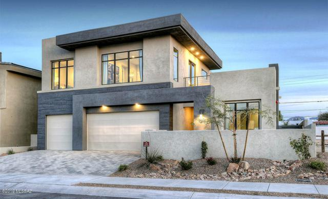 3045 E Sam Hughes Court E, Tucson, AZ 85716 (#21905406) :: Tucson Property Executives