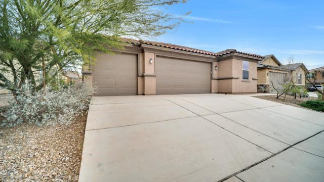 11613 W Granville Drive, Marana, AZ 85653 (#21905423) :: Long Realty Company