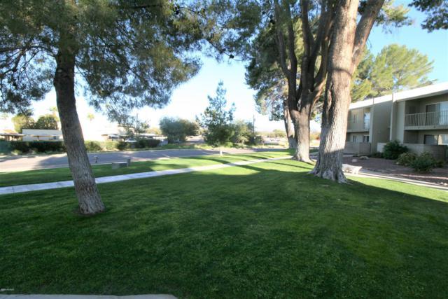 814 S Langley Avenue #103, Tucson, AZ 85710 (#21905445) :: Keller Williams