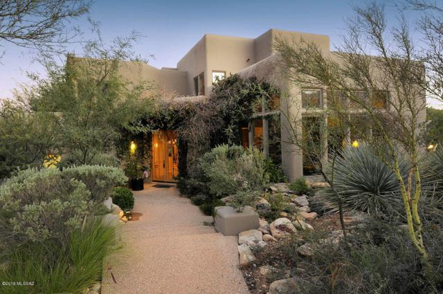 6850 N Terra Vista, Tucson, AZ 85750 (#21905539) :: Long Realty - The Vallee Gold Team
