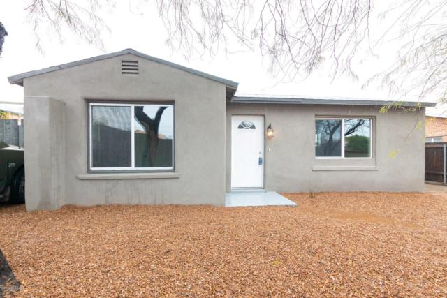1621 E Grant Road, Tucson, AZ 85719 (#21905545) :: Long Realty - The Vallee Gold Team