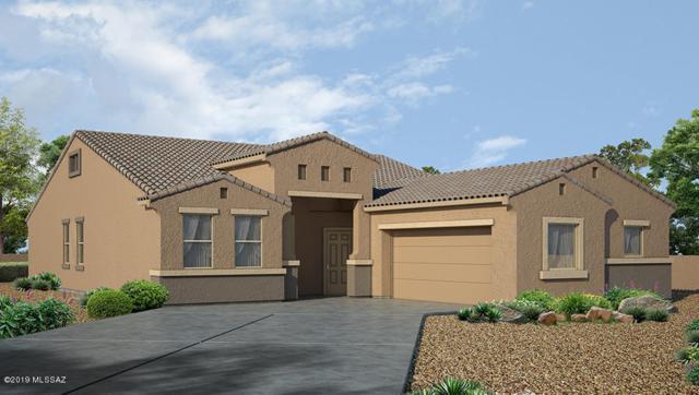 9836 N Howling Wolf Road, Marana, AZ 85653 (#21905570) :: Long Realty Company