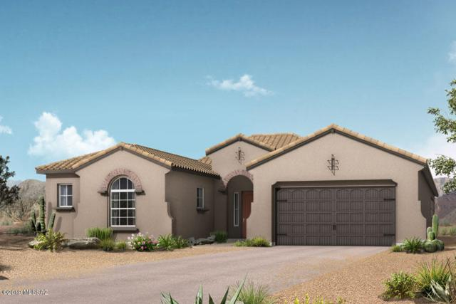 13385 N Cape Marigold Drive, Oro Valley, AZ 85755 (#21905575) :: Long Realty - The Vallee Gold Team