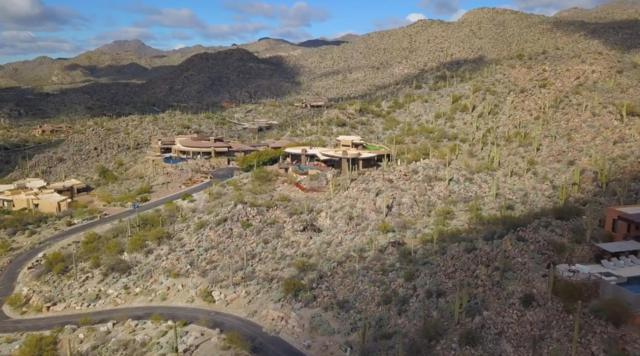 1261 N Tortolita Mountain Circle #404, Oro Valley, AZ 85755 (#21905577) :: Long Realty - The Vallee Gold Team