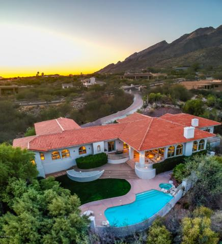 6144 E Finisterra, Tucson, AZ 85750 (#21905610) :: Long Realty - The Vallee Gold Team