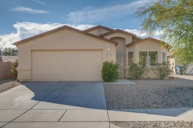 6073 N Raspberry Court, Tucson, AZ 85741 (#21905627) :: Long Realty Company