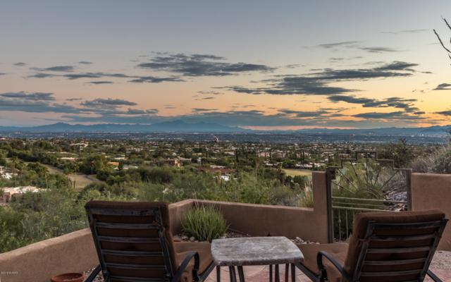 4821 E Winged Foot Place, Tucson, AZ 85718 (#21905696) :: Long Realty - The Vallee Gold Team