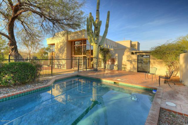 4520 N Flecha Drive, Tucson, AZ 85718 (#21905785) :: Long Realty Company
