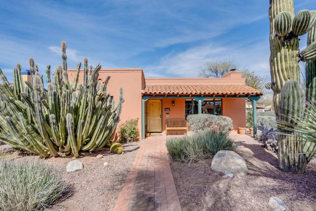 2333 E 7th Street, Tucson, AZ 85719 (#21905794) :: Long Realty Company