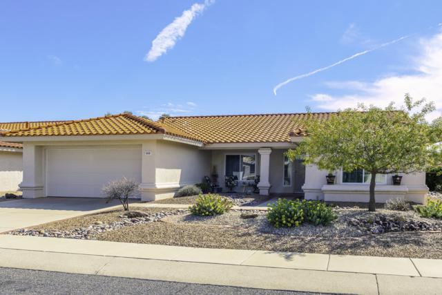 868 E Royal Ridge Drive, Oro Valley, AZ 85755 (#21905797) :: Gateway Partners | Realty Executives Tucson Elite