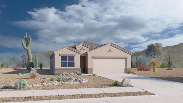 10328 N Crooked Peak Trail, Marana, AZ 85653 (#21905811) :: Long Realty Company