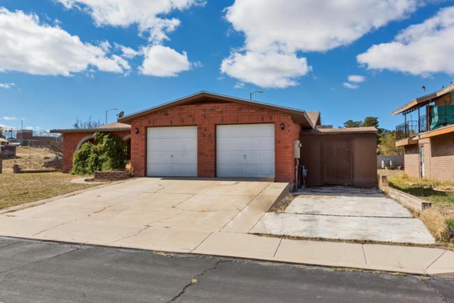510 S Avenue D, San Manuel, AZ 85631 (#21905841) :: The Local Real Estate Group | Realty Executives