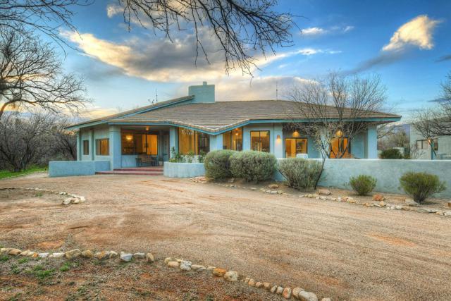13385 E Camino La Cebadilla, Tucson, AZ 85749 (#21905848) :: Long Realty - The Vallee Gold Team