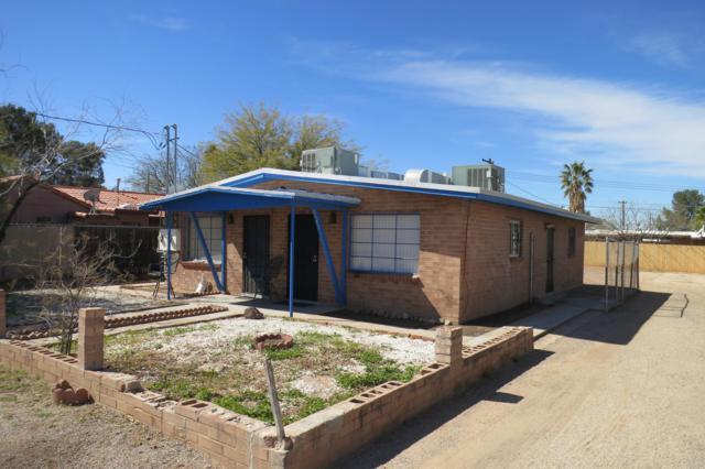 2541 N Walnut Avenue, Tucson, AZ 85712 (#21905849) :: Long Realty Company