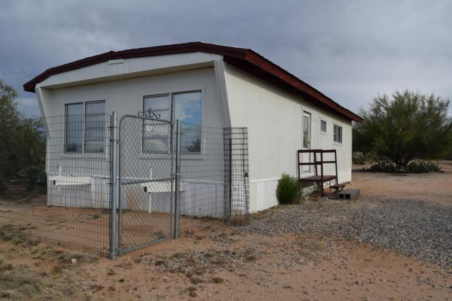 12805 S Cherokee Lane, Tucson, AZ 85736 (#21905868) :: Long Realty Company