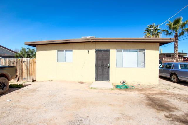 224 W Glenn Street, Tucson, AZ 85705 (#21905884) :: Keller Williams