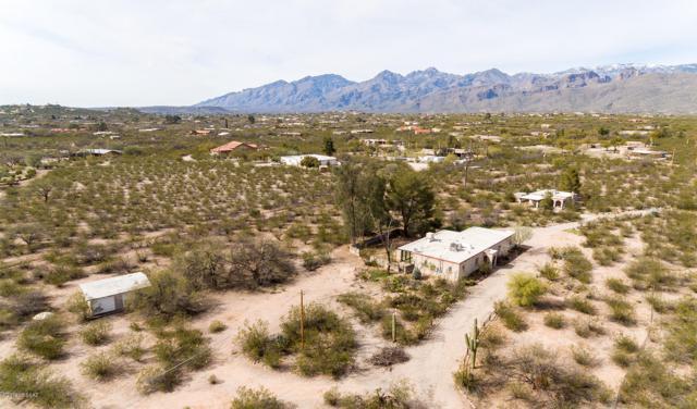 2927 N Avenida Del Conejo, Tucson, AZ 85749 (#21905949) :: Long Realty Company