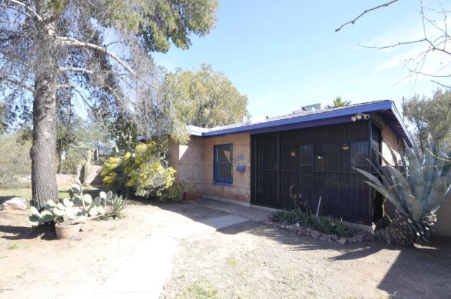 1220 E Hampton Street, Tucson, AZ 85719 (#21905959) :: Long Realty Company