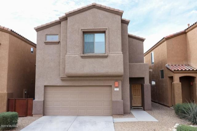 5505 N Quiet Dream Avenue, Tucson, AZ 85741 (#21905992) :: Long Realty Company