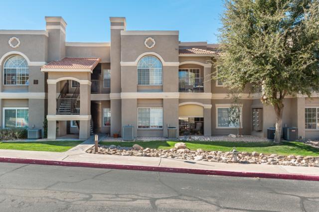 1500 E Pusch Wilderness Drive #9207, Tucson, AZ 85737 (#21906032) :: Long Realty Company
