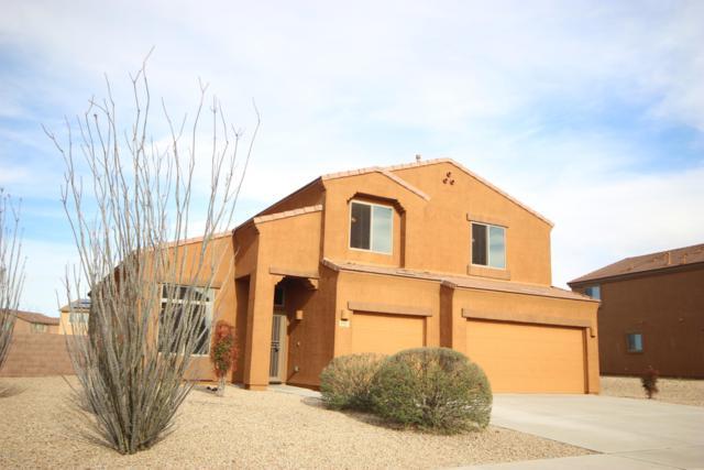 731 S Willis Ray Avenue, Vail, AZ 85641 (#21906036) :: Long Realty Company