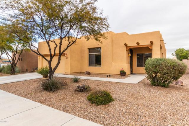 8051 N Painted Feather Drive, Tucson, AZ 85743 (#21906066) :: Long Realty Company