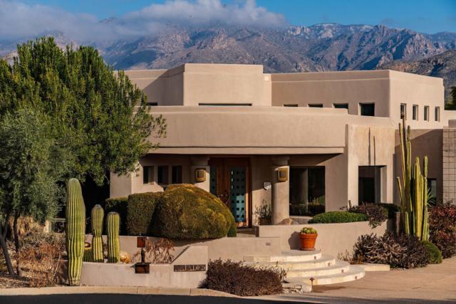 8525 E Shadow Side Place, Tucson, AZ 85750 (#21906069) :: Long Realty Company