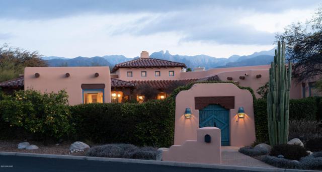 8535 E Shadow Side Place, Tucson, AZ 85750 (#21906070) :: Long Realty Company