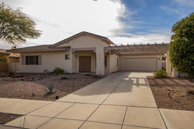 12923 Eagleview Drive, Oro Valley, AZ 85755 (#21906073) :: Long Realty - The Vallee Gold Team